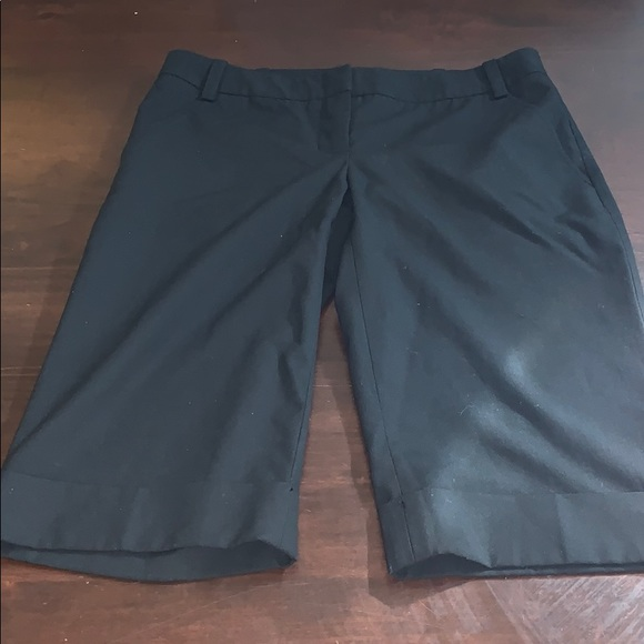 The Limited Pants - The limited drew fit casual short pants